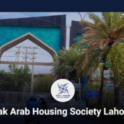 Pakistan Arab Housing Scheme